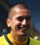 1. Brayan Manosalva