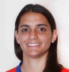 20. Daniela Zamora