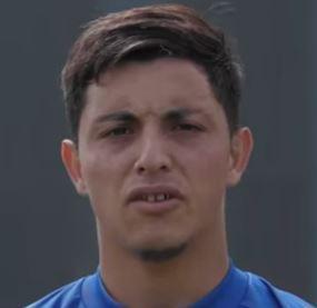 36. David Quiroz