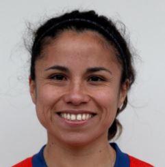 16. Francisca Mardones