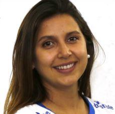 19. Isidora Hernández