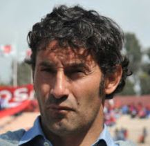 DT. Miguel Ponce