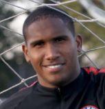 12. Omar Carabalí