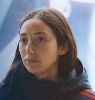 5. Tatiana Pérez