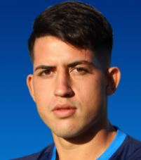 29. Alejandro Zúñiga (Sub 21)