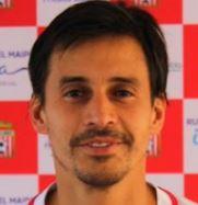 10. Carlos Espinosa