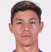 21. César Pérez (Sub 21)