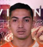 4. Daniel Vicencio