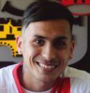 9. Daniel Opazo (ARG)