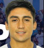 14. Diego Pezoa