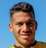 23. Hugo Soria (URU)