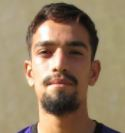 28. Ignacio Silva