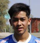 19. Joaquín Agüero