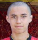 28. Manuel Lolas (Sub 21)