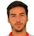 16. Osvaldo Carrasco (Sub 21)