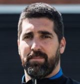 DT. Tomás Arrotea (ARG)
