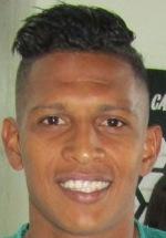17. Edson Castillo