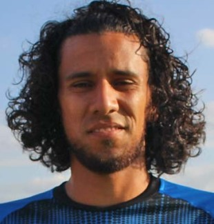 12. Luis Romero