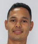 25. Renzo Garcés