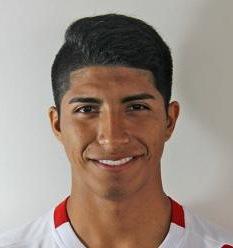 17. Luis Ibérico