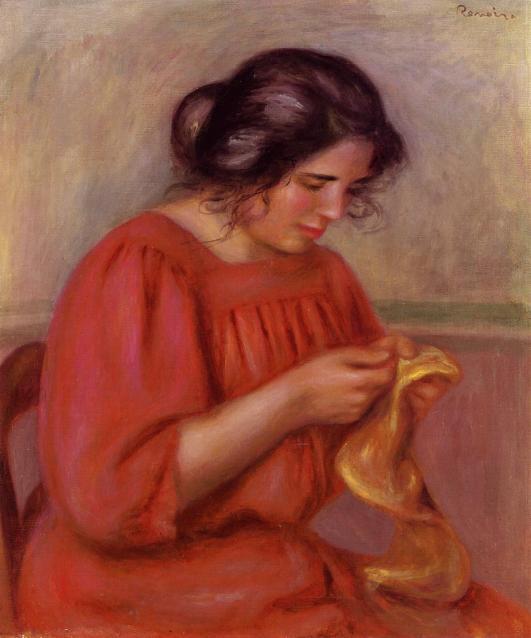 gabrielle-mending-1908
