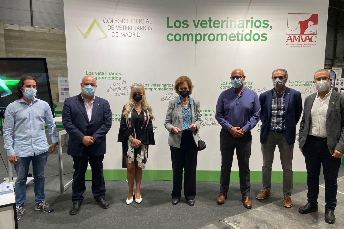AMVAC y COLVEMA comprometidos con la veterinaria y los animales de compañía en 100×100 Mascota
