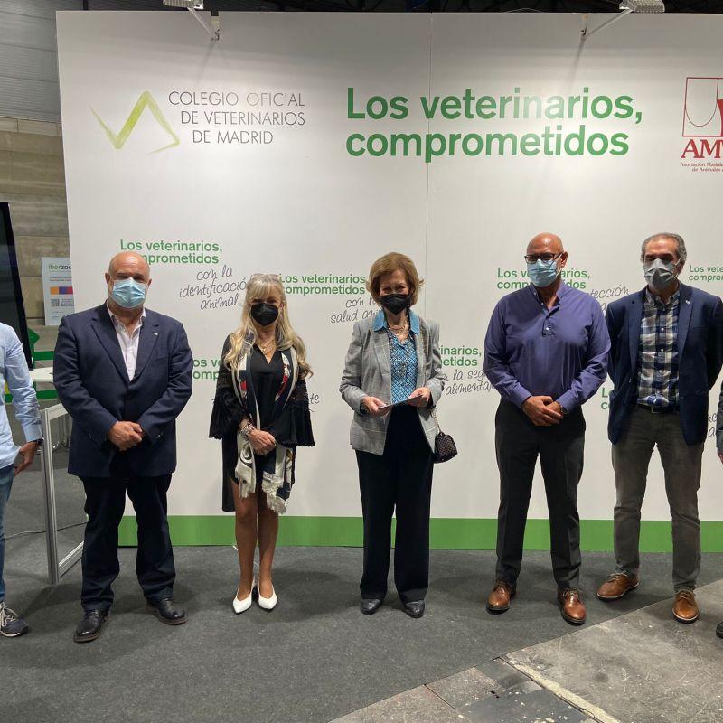 AMVAC y COLVEMA comprometidos con la veterinaria y los animales de compañía en 100x100 Mascota