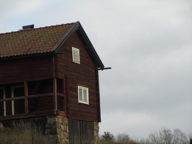Hus Tyresta