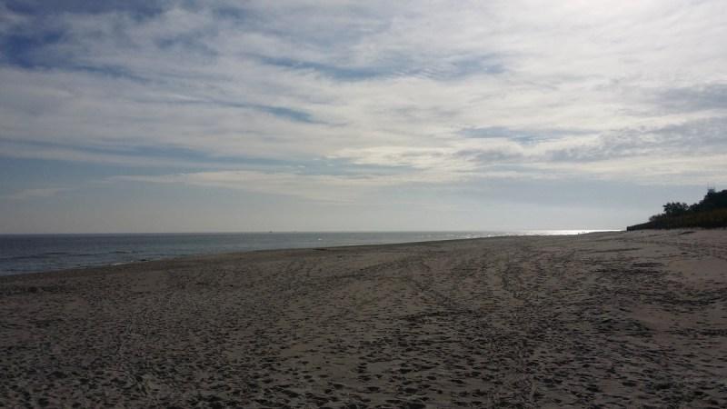 Havet Jastarnia. Inlägg om Weranda