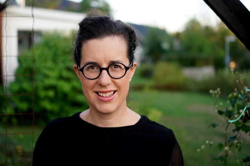 ta hand om maten - Emilia Arvidsson lever hållbart
