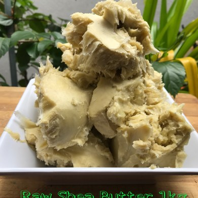raw shea butter in wholesale