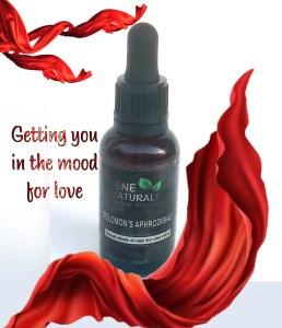 aphrodisiac oil
