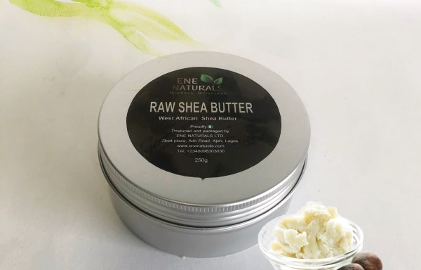 ORGANIC BUTTERS