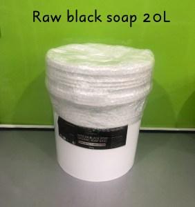 African black soap manufacturer