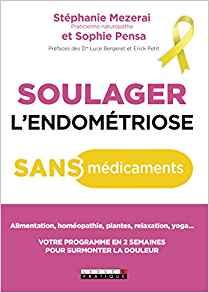 soulager l'endometriose sans médicaments, fiche de lecture MArio Henry, enequilibre.org