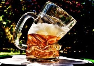 la bière comme tous les alcools fait grossir