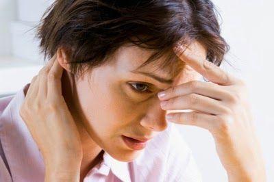 síntomas de ansiedad - Síntomas de ansiedad. 5 señales de que puedes estar sufriendo ansiedad