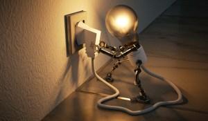 Aumento no consumo de energia