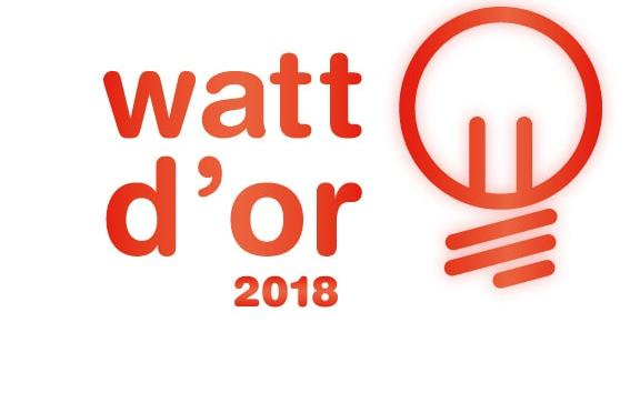 Watt d'Or 2018: brilliante Energieprojekte gesucht