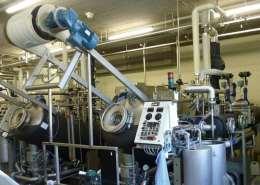 Druckluftmaschine