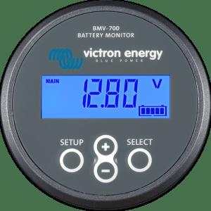 Battery Monitor BMV-702 Retail