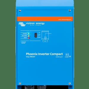 Phoenix Inverter Compact 12/1200 230V VE.Bus