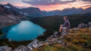 sentient body - mindfulness