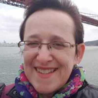 Monika Bergknapp