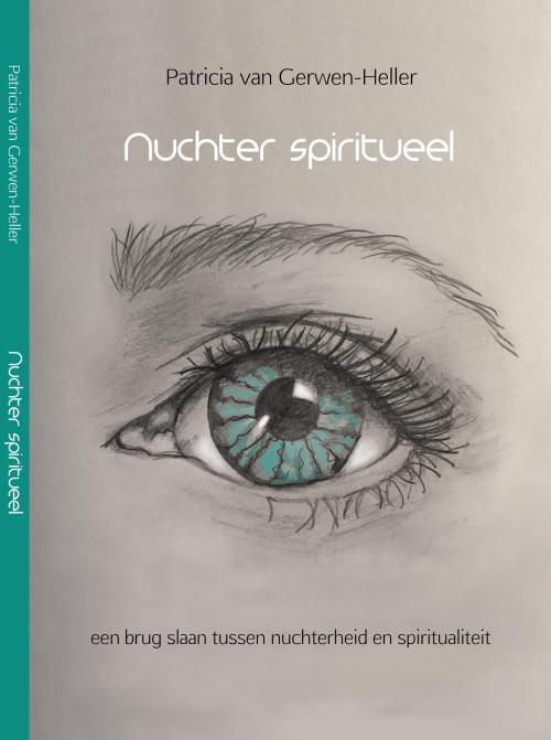 Foto boek Nuchter spiritueel