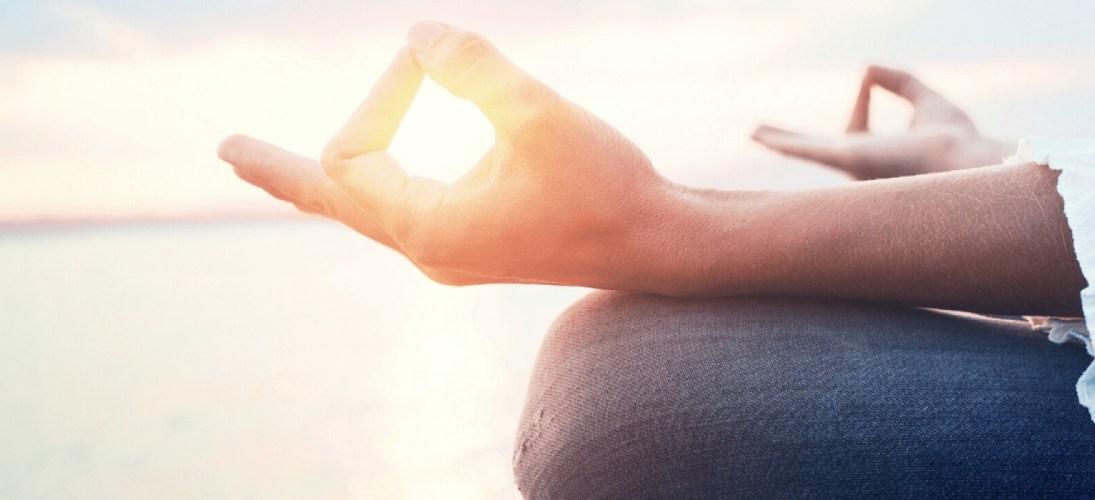 Foto alternatieve therapie energetic flow