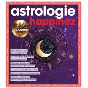Foto Astrologie special Happinez