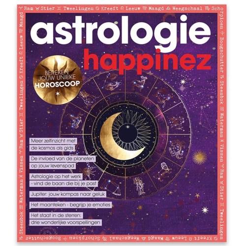 Foto happinez astrologie special september 2021