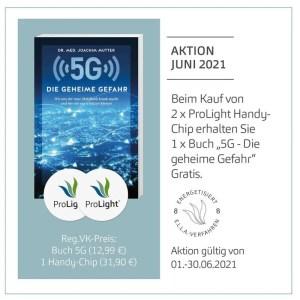 Schutz vor 5G Strahlung beim Handy