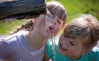 Trinkwasser –  das einzig WICHTIGE Lebensmittel überhaupt